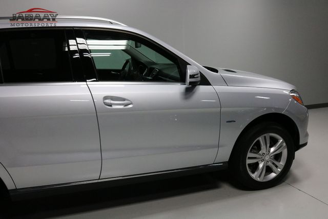 2012 Mercedes-Benz ML 350 BlueTEC Merrillville, Indiana 41