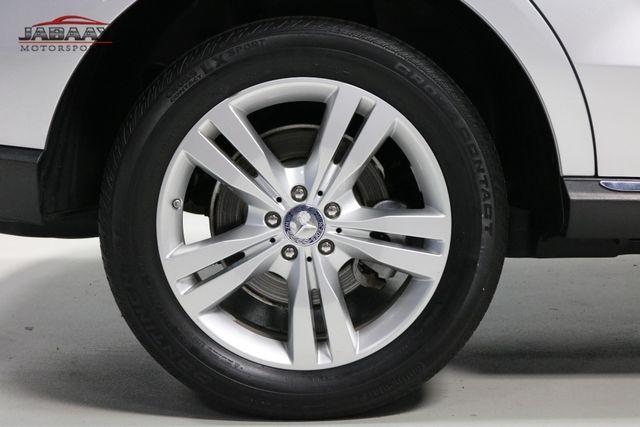 2012 Mercedes-Benz ML 350 BlueTEC Merrillville, Indiana 48