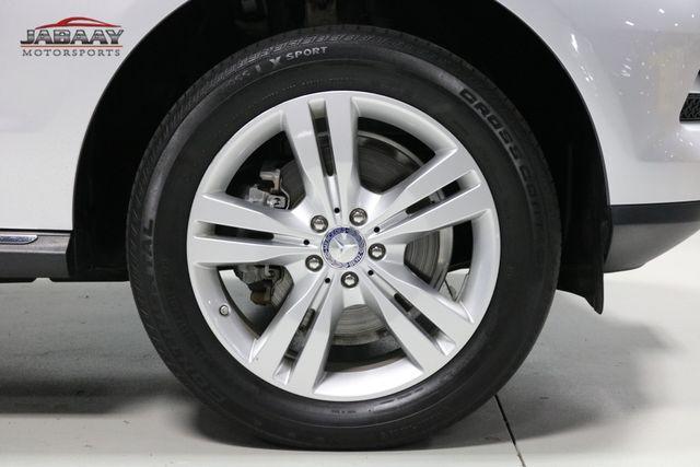 2012 Mercedes-Benz ML 350 BlueTEC Merrillville, Indiana 49