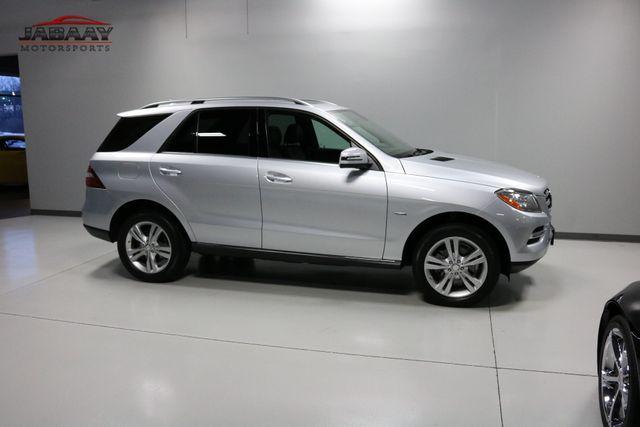 2012 Mercedes-Benz ML 350 BlueTEC Merrillville, Indiana 45