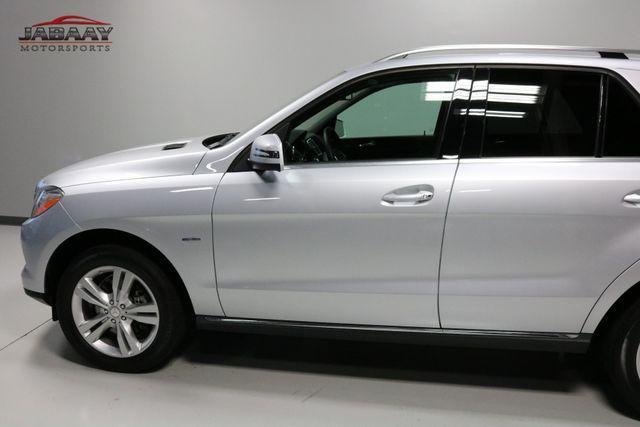 2012 Mercedes-Benz ML 350 BlueTEC Merrillville, Indiana 33