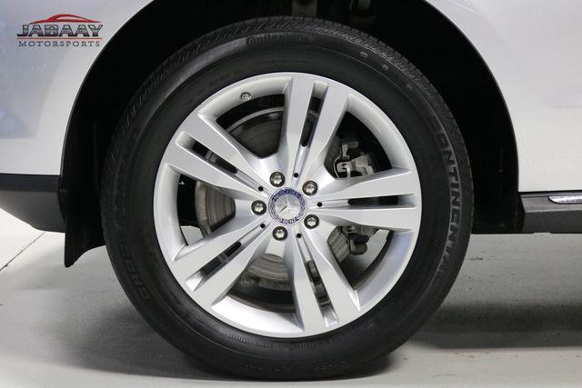 2012 Mercedes-Benz ML 350 BlueTEC Merrillville, Indiana 46