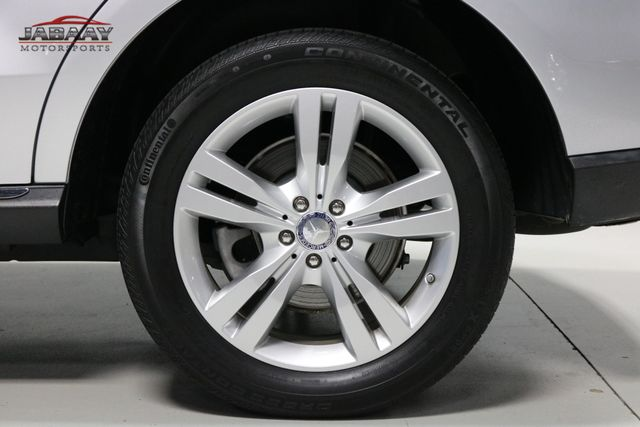 2012 Mercedes-Benz ML 350 BlueTEC Merrillville, Indiana 47