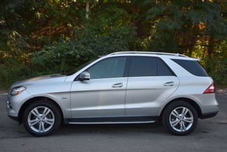 2012 Mercedes-Benz ML 350 4Matic Naugatuck, Connecticut 1