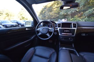 2012 Mercedes-Benz ML 350 4Matic Naugatuck, Connecticut 16