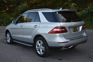 2012 Mercedes-Benz ML 350 4Matic Naugatuck, Connecticut 2