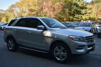 2012 Mercedes-Benz ML 350 4Matic Naugatuck, Connecticut 6