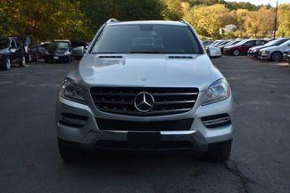 2012 Mercedes-Benz ML 350 4Matic Naugatuck, Connecticut 7