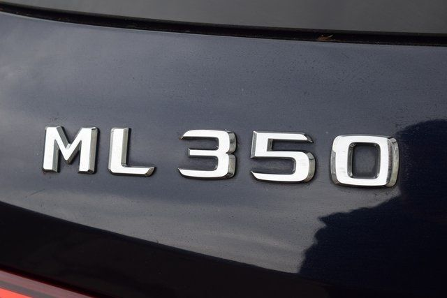 2012 Mercedes-Benz ML 350 ML 350 Richmond Hill, New York 11