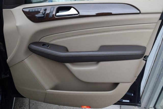 2012 Mercedes-Benz ML 350 ML 350 Richmond Hill, New York 16