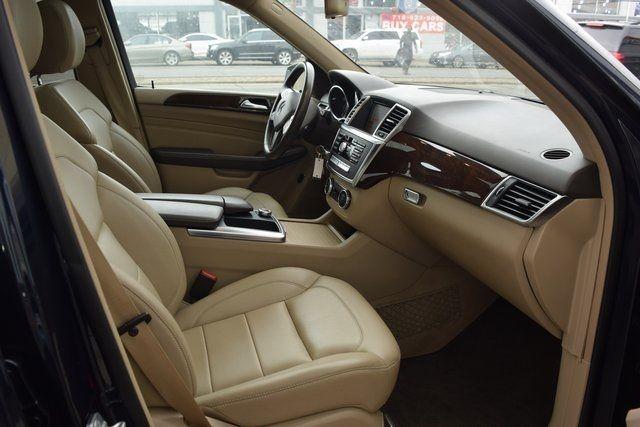 2012 Mercedes-Benz ML 350 ML 350 Richmond Hill, New York 19