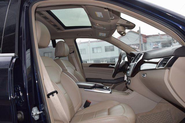 2012 Mercedes-Benz ML 350 ML 350 Richmond Hill, New York 20