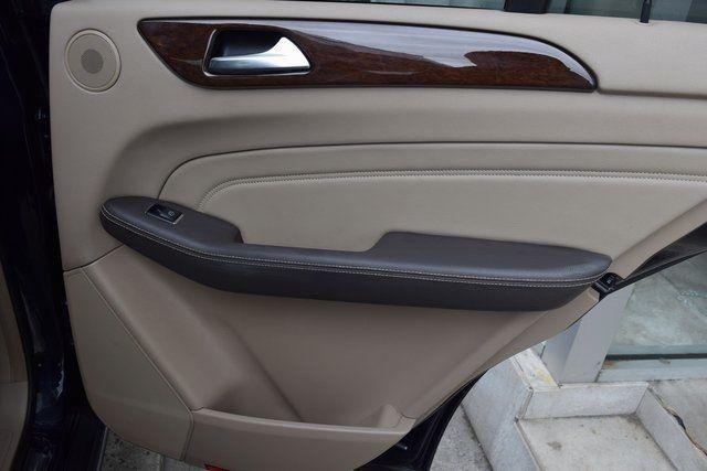 2012 Mercedes-Benz ML 350 ML 350 Richmond Hill, New York 21