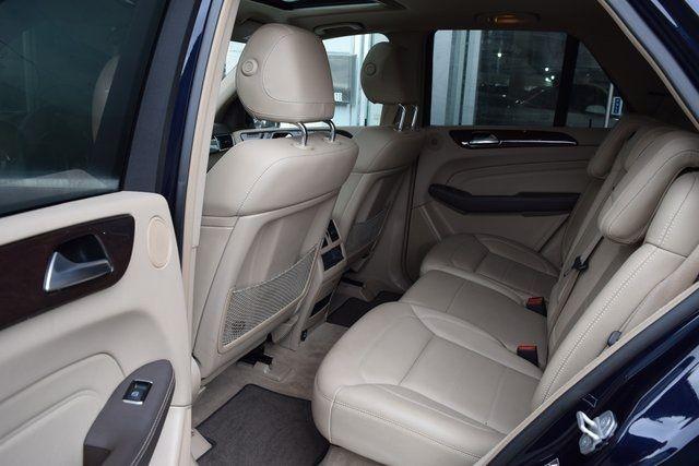 2012 Mercedes-Benz ML 350 ML 350 Richmond Hill, New York 25