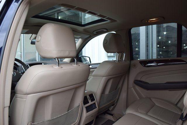 2012 Mercedes-Benz ML 350 ML 350 Richmond Hill, New York 26