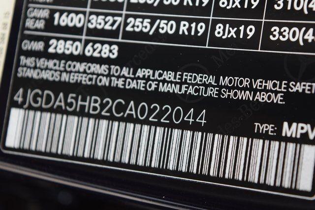 2012 Mercedes-Benz ML 350 ML 350 Richmond Hill, New York 43