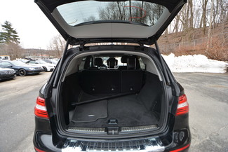 2012 Mercedes-Benz ML350 4Matic Naugatuck, Connecticut 12