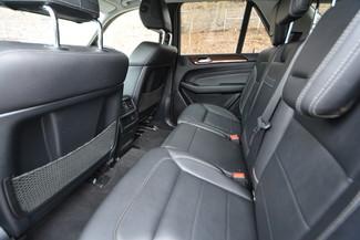 2012 Mercedes-Benz ML350 4Matic Naugatuck, Connecticut 16