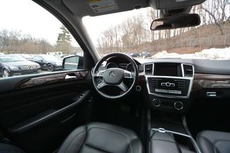 2012 Mercedes-Benz ML350 4Matic Naugatuck, Connecticut 17