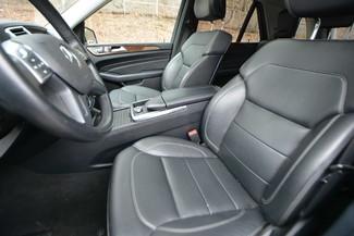 2012 Mercedes-Benz ML350 4Matic Naugatuck, Connecticut 22