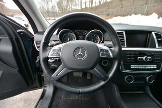 2012 Mercedes-Benz ML350 4Matic Naugatuck, Connecticut 23