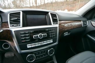 2012 Mercedes-Benz ML350 4Matic Naugatuck, Connecticut 24