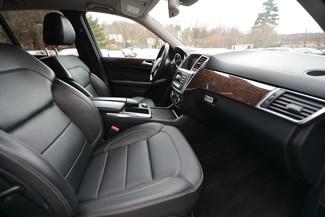 2012 Mercedes-Benz ML350 4Matic Naugatuck, Connecticut 8