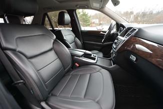 2012 Mercedes-Benz ML350 4Matic Naugatuck, Connecticut 9