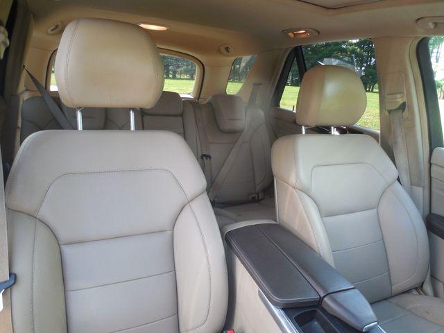 2012 Mercedes-Benz ML350 4MATIC Leesburg, Virginia 11