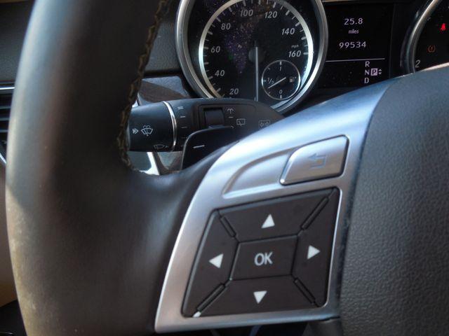 2012 Mercedes-Benz ML350 4MATIC Leesburg, Virginia 22