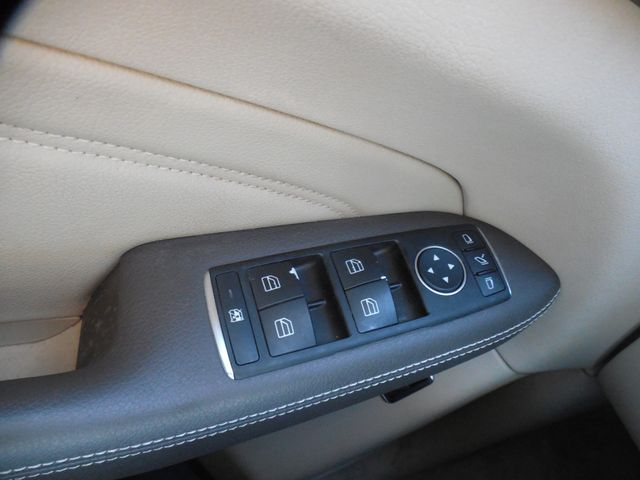 2012 Mercedes-Benz ML350 4MATIC Leesburg, Virginia 24
