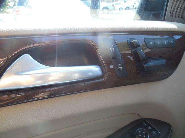 2012 Mercedes-Benz ML350 4MATIC Leesburg, Virginia 25