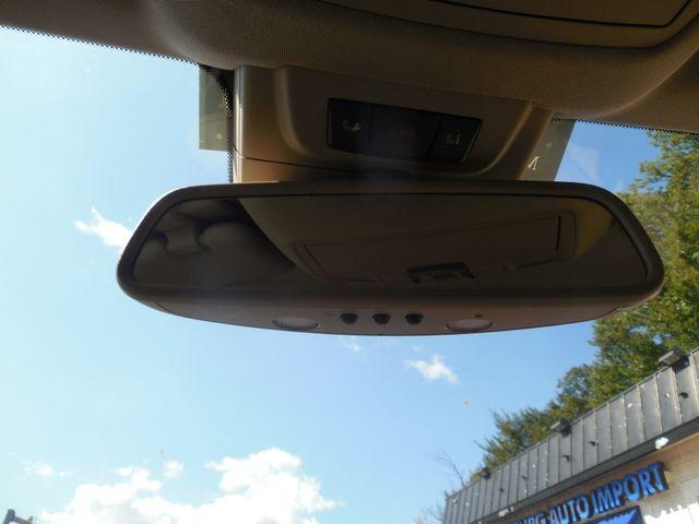 2012 Mercedes-Benz ML350 4MATIC Leesburg, Virginia 36