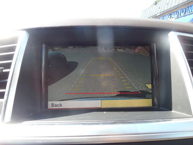 2012 Mercedes-Benz ML350 4MATIC Leesburg, Virginia 28