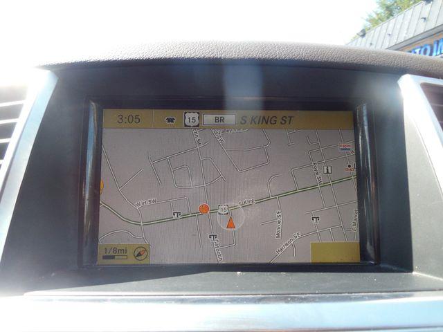 2012 Mercedes-Benz ML350 4MATIC Leesburg, Virginia 29