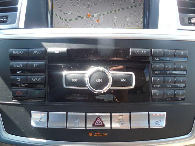 2012 Mercedes-Benz ML350 4MATIC Leesburg, Virginia 30