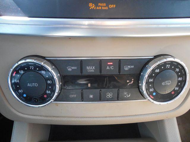 2012 Mercedes-Benz ML350 4MATIC Leesburg, Virginia 31