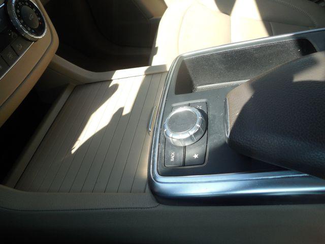 2012 Mercedes-Benz ML350 4MATIC Leesburg, Virginia 32