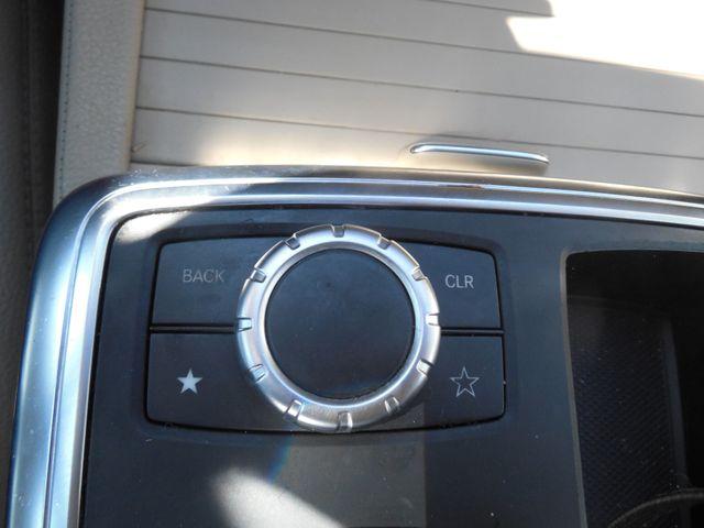2012 Mercedes-Benz ML350 4MATIC Leesburg, Virginia 33