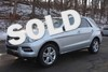 2012 Mercedes-Benz ML350 4Matic Naugatuck, Connecticut