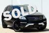 2012 Mercedes-Benz ML350 Navigation * KEYLESS GO * BU Camera * BLIND SPOT * Plano, Texas