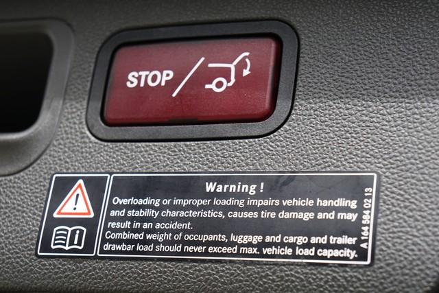 2012 Mercedes-Benz R350 Burbank, CA 12