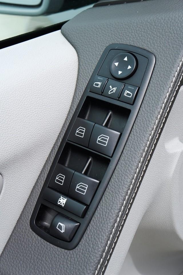 2012 Mercedes-Benz R350 Burbank, CA 21