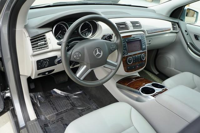 2012 Mercedes-Benz R350 Burbank, CA 22