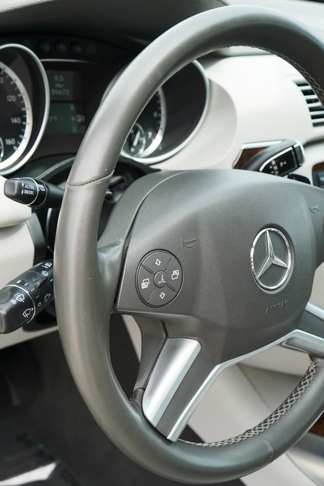 2012 Mercedes-Benz R350 Burbank, CA 25