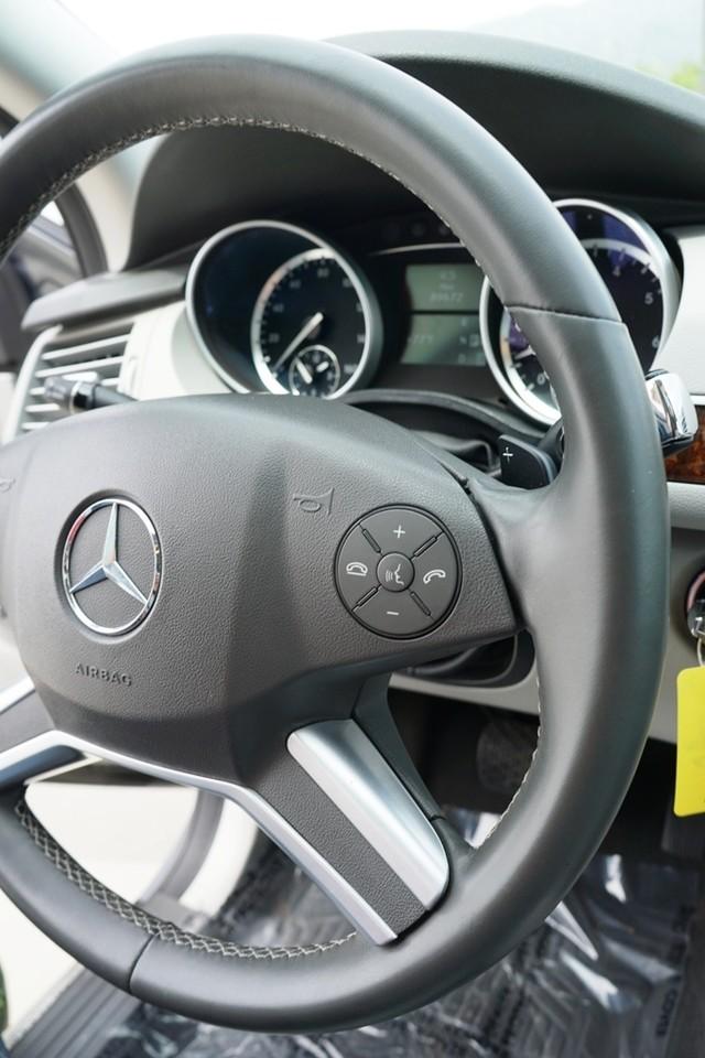 2012 Mercedes-Benz R350 Burbank, CA 26