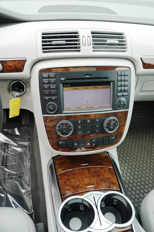 2012 Mercedes-Benz R350 Burbank, CA 27
