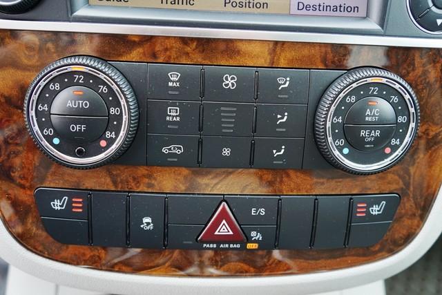2012 Mercedes-Benz R350 Burbank, CA 29