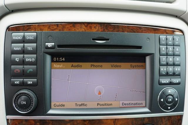 2012 Mercedes-Benz R350 Burbank, CA 30
