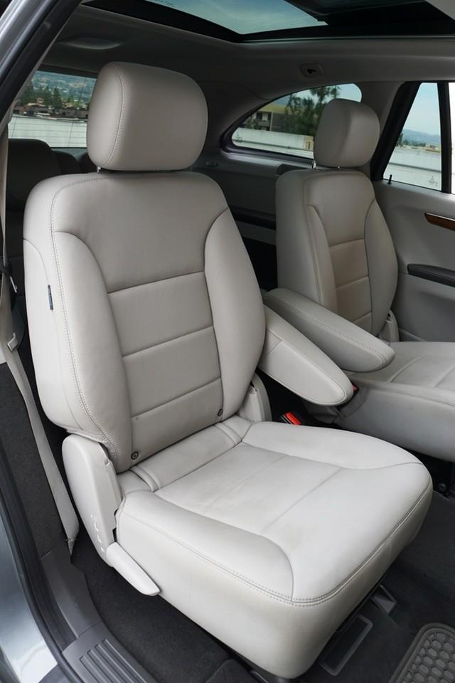 2012 Mercedes-Benz R350 Burbank, CA 41